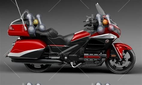 Pcx 2018 Light Gold by 2018 Honda Goldwing Colors Honda Overview Part 3