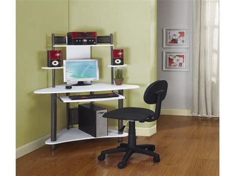 Corner Desk Ikea White by Diy Wooden Computer Desk New Generation Woodworking