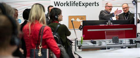 paperworld praesentiert thema smart solutions