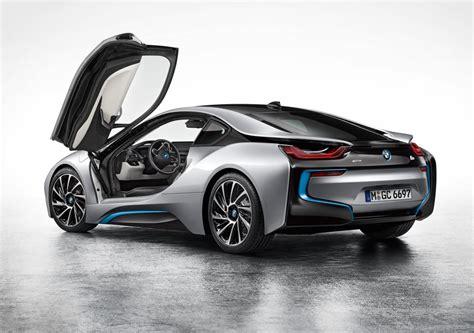bmw i8 electric supercar debuts at 2013 frankfurt motor show