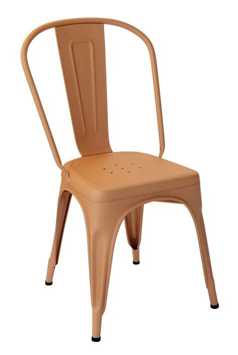 chaise a tolix les 50 coloris de la chaise tolix a