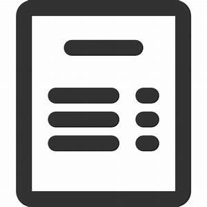 Rechnung Symbol : rechnung 1 symbol kostenlos von windows 8 icon ~ Themetempest.com Abrechnung