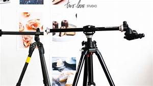 Best Tripod For Food Photography - Two Loves Studio   Food photography, Photographing food ...