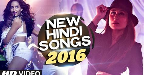 New Hindi Songs 2016 (hit Collection)