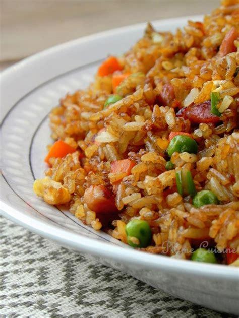plats classiques de la cuisine franaise 25 best ideas about recette riz cantonais on cantonais riz cantonais and riz
