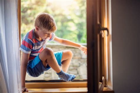 Through Child by Best Child Getting In Trouble Stock Photos Pictures
