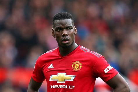 """Latest paul pogba news including goals, stats and injury updates on manchester united and france midfielder plus transfer links and more here. Paul Pogba wants """"New Challenge"""" - The Busby Babe"""
