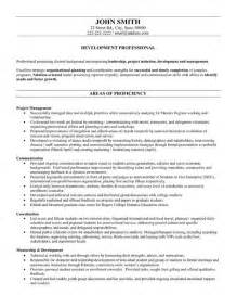 developing a personal resume 7 best relations pr resume templates sles