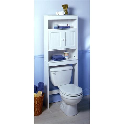 Wayfair Bathroom Storage Cabinets by Zenith 23 25 Quot X 66 5 Quot Free Standing The Toilet