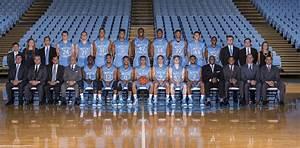 Men's Basketball - Roster - University of North Carolina ...