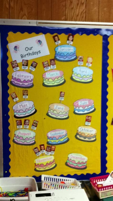 22 best images about classroom birthday board ideas on 690   5ffc269b421fa83ffa22bd78abaded37 birthday board preschool ideas
