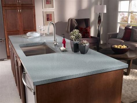 Corian Vs Granite Bathroom Countertops by Corian Countertops And Sinks Modern Kitchen And Bathroom