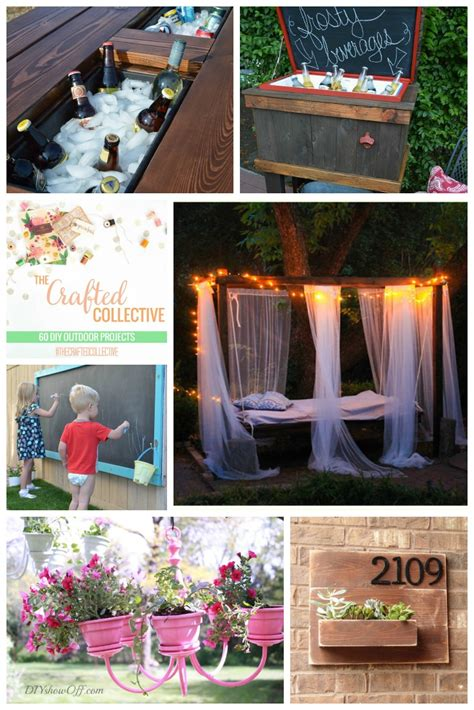 outdoor diy projects 60 diy outdoor projects sweet tea saving grace