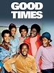 'Good Times' Animated Reboot Series From Netflix In The ...
