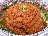 荷叶粉蒸肉摄影图__传统美食_餐饮美食_摄影图库_昵图网nipic.com