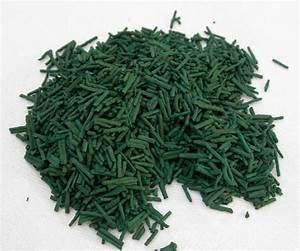 SPIRULINA: Uses, Benefits, Side-effects, Dosage? Spirulina