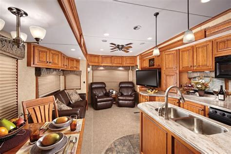 Luxury Living On Wheels 6 Stunning Rvs That Will Make You. Rustic Bathroom Shelves. Loft Decorating. Bathroom Remodel Cost. Akdo Tile. Traditional Leather Sofa. Swing Chairs. Patio Roofs. Recessed Toilet Paper Holder