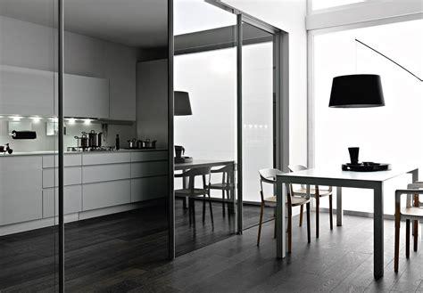Alluminio Cucina by Cucine In Acciaio E Alluminio Valcucine