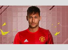 Neymar is just the player Manchester United need to