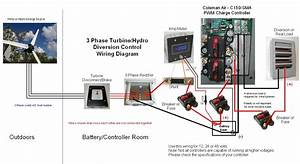 12v 3 Phase Wind Generator Wiring Diagram