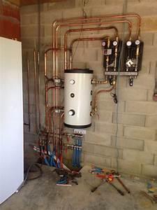 Pompe A Chaleur Chauffage Au Sol : plancher chauffant aerothermie ~ Premium-room.com Idées de Décoration