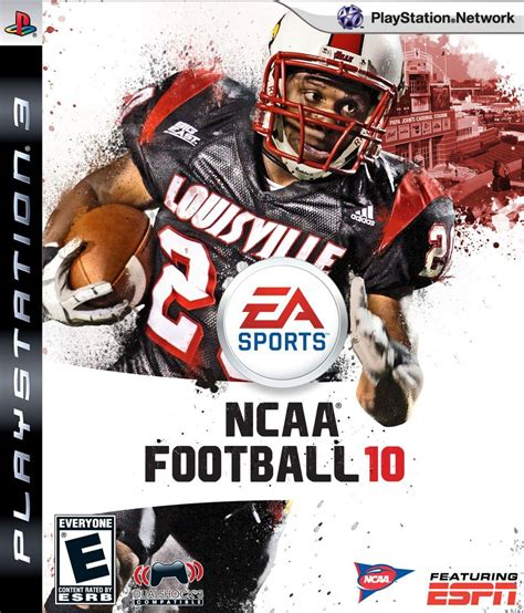 Ncaa Football 10 Ps3 Review Any Game