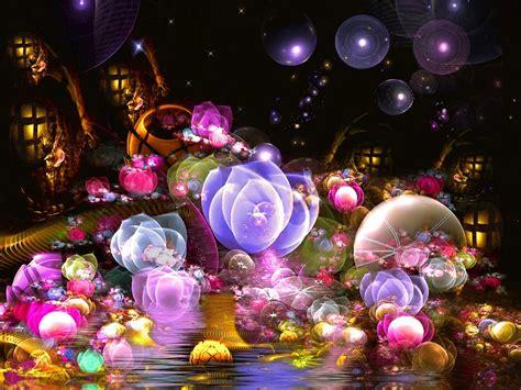 Flower Animation Wallpaper - animated flowers wallpapers wallpapersafari