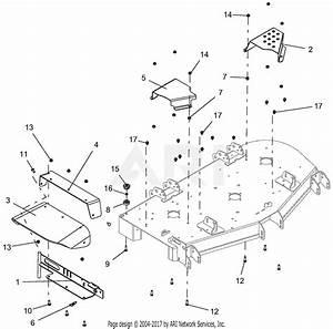 Gravely Pro Turn 260 Belt Diagram