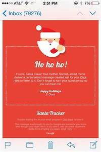 hear from santa claus receive a letter phone call email With how to receive a letter from santa in the mail