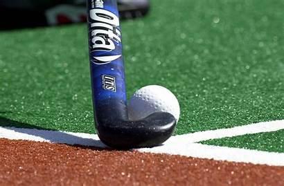 Hockey Stick Wallpapers Ball Turf Field Sports
