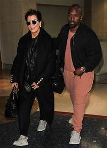 are kris jenner and corey gamble married stars show off With corey gamble wedding ring