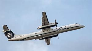 Horizon Air Q400 Plane Hijacked From Seattle Airport, Then ...