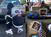 Photos of an Alleged Supreme x Nike Air Jordan 14 Have ...