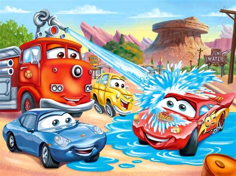 Picture Disney Cars (cartoon) Cartoons