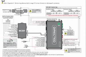 How To Read A Car Alarm Wiring Diagram