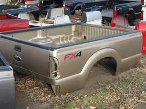 Dodge Pickup Truck Bed Take Off