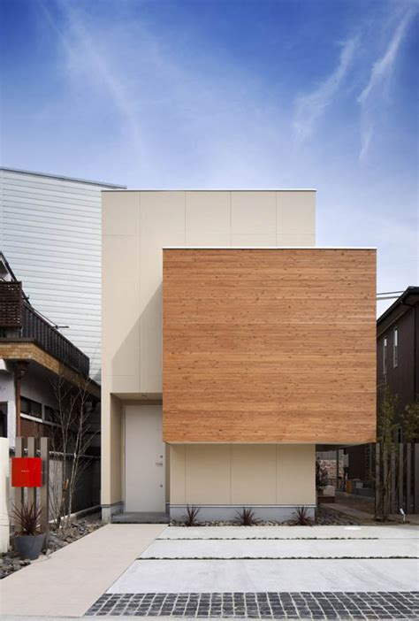 30 Of The Most Ingenious Japanese Home Designs Presented