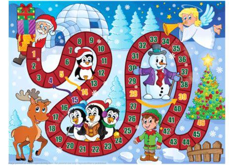 board game  santa claus  christmas tree
