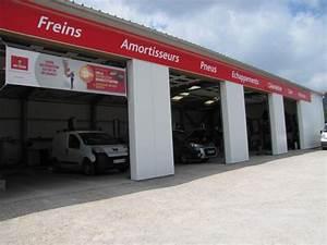 Garage Reprise Voiture : garage lacotte automobiles montebourg garage valognes ~ Gottalentnigeria.com Avis de Voitures