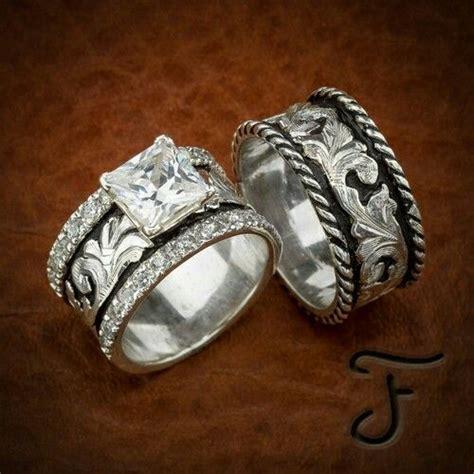 25 best ideas about western wedding rings western wedding jewelry western rings