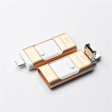 drive for iphone usb flash drive 3 in 1 light ning usb micro usb flash