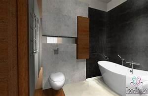 20 luxury small bathroom design ideas 2016 decoration y for Bathrooms designs pictures 2016