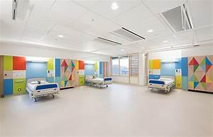 Quartos de hospital infantil na Inglaterra são ...