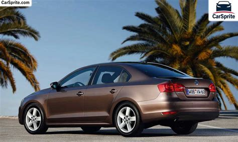 Volkswagen Jetta 2017 Prices And Specifications In Saudi