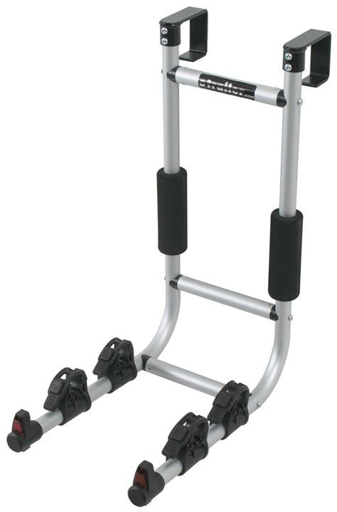 rv bike rack swagman rv and motorhome 2 bike carrier swagman rv and