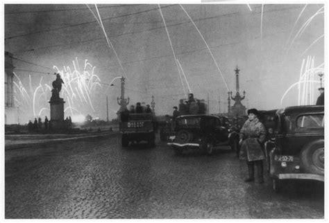 Under Siege Michael Jones Leningrad