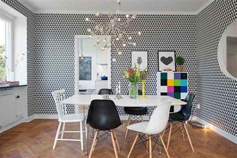 Tobis Color Tips by Apartamento Con Estilo Y Toques De Color Decoracion In
