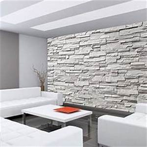 tapete steinoptik vliestapete arizona stonewall With balkon teppich mit 3d tapete mauer