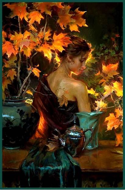 Toamna Suflet Cantec картинки фото Autumn открытки
