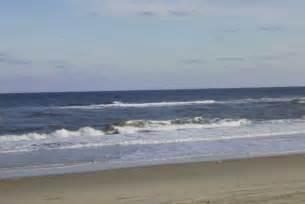 Nags Head NC Beach